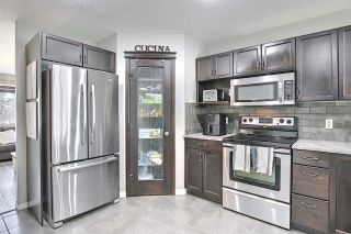 Photo 11: 11923 80 STREET in Edmonton: Zone 05 House Half Duplex for sale : MLS®# E4240220