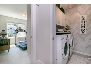 """Photo 27: 28 15717 MOUNTAIN VIEW Drive in Surrey: Grandview Surrey Townhouse for sale in """"Olivia"""" (South Surrey White Rock)  : MLS®# R2600355"""