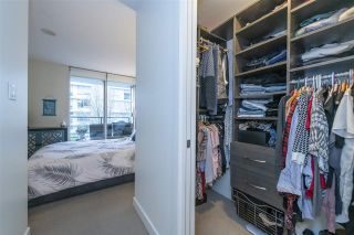 """Photo 17: 405 1690 W 8TH Avenue in Vancouver: Fairview VW Condo for sale in """"The Musee"""" (Vancouver West)  : MLS®# R2527245"""