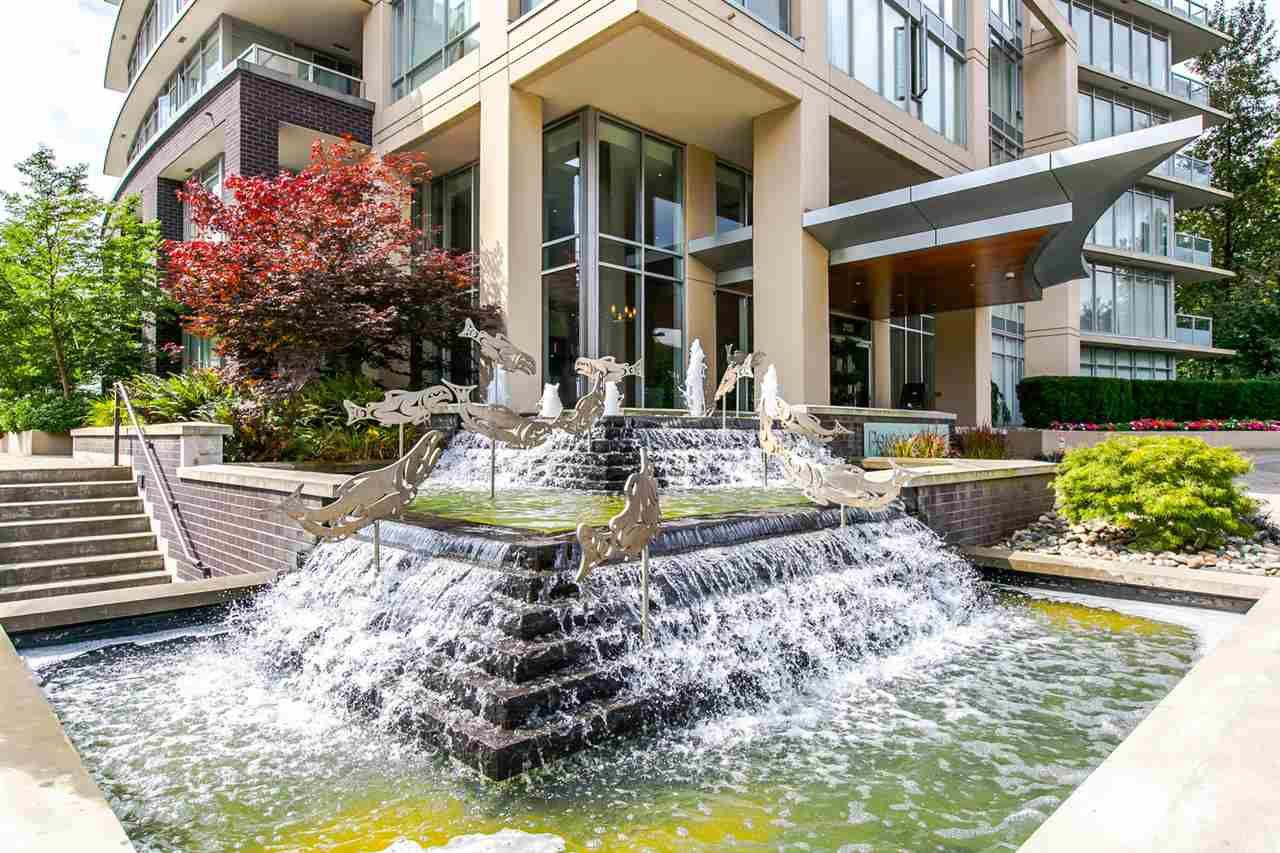 "Main Photo: 906 2133 DOUGLAS Road in Burnaby: Brentwood Park Condo for sale in ""PERSPECTIVES"" (Burnaby North)  : MLS®# R2099288"