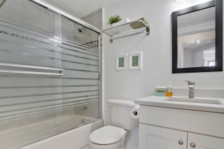 """Photo 12: 202 1353 W 70TH Avenue in Vancouver: Marpole Condo for sale in """"THE WESTLUND"""" (Vancouver West)  : MLS®# R2558741"""