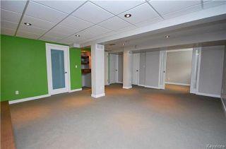 Photo 15: 26 Francois Muller Place in Winnipeg: Windsor Park Residential for sale (2G)  : MLS®# 1803008