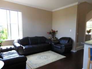 """Photo 5: 93 15152 62A Avenue in Surrey: Sullivan Station Townhouse for sale in """"The Uplands"""" : MLS®# F1415808"""