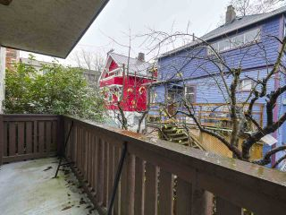 "Photo 14: 202 930 E 7TH Avenue in Vancouver: Mount Pleasant VE Condo for sale in ""WINDSOR PARK"" (Vancouver East)  : MLS®# R2126516"