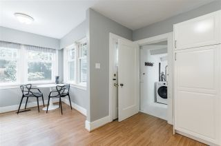 Photo 16: 5718 ALMA Street in Vancouver: Southlands House for sale (Vancouver West)  : MLS®# R2548089