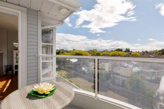 """Photo 11: 318 8611 GENERAL CURRIE Road in Richmond: Brighouse South Condo for sale in """"SPRINGATE"""" : MLS®# R2582729"""