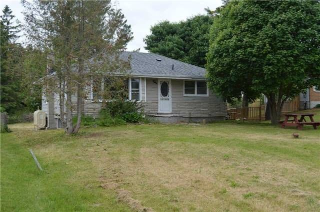 Main Photo: 1867 Victoria 35 Road in Kawartha Lakes: Kirkfield House (Bungalow) for sale : MLS®# X4153554