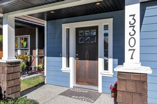Photo 2: 3307 Merlin Rd in Langford: La Luxton House for sale : MLS®# 843185
