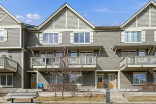 Main Photo: 1709 125 PANATELLA Way NW in Calgary: Panorama Hills Row/Townhouse for sale : MLS®# A1092635