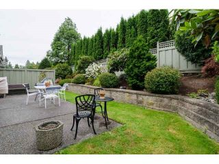 """Photo 19: 18 1711 140 Street in Surrey: Sunnyside Park Surrey Townhouse for sale in """"OCEANWODD"""" (South Surrey White Rock)  : MLS®# R2424486"""