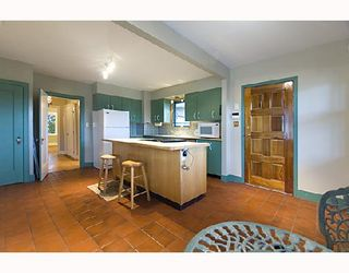 Photo 3: 3529 ARBUTUS Street in Vancouver: Arbutus House for sale (Vancouver West)  : MLS®# V745481