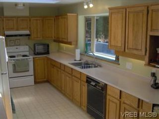 Photo 5: 2474 Brule Dr in SOOKE: Sk Sooke River House for sale (Sooke)  : MLS®# 511281