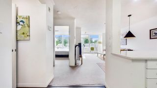 """Photo 10: 408 2288 W 12TH Avenue in Vancouver: Kitsilano Condo for sale in """"CONNAUGHT POINT"""" (Vancouver West)  : MLS®# R2594302"""