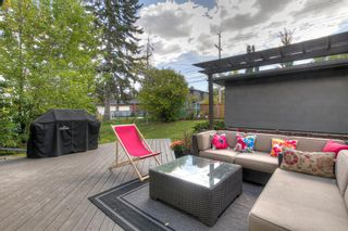 Photo 45: 1819 Westmount Road NW in Calgary: Hillhurst Detached for sale : MLS®# A1147955