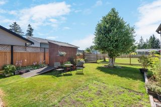 Photo 7: 1858 Nunns Rd in : CR Willow Point Manufactured Home for sale (Campbell River)  : MLS®# 853677