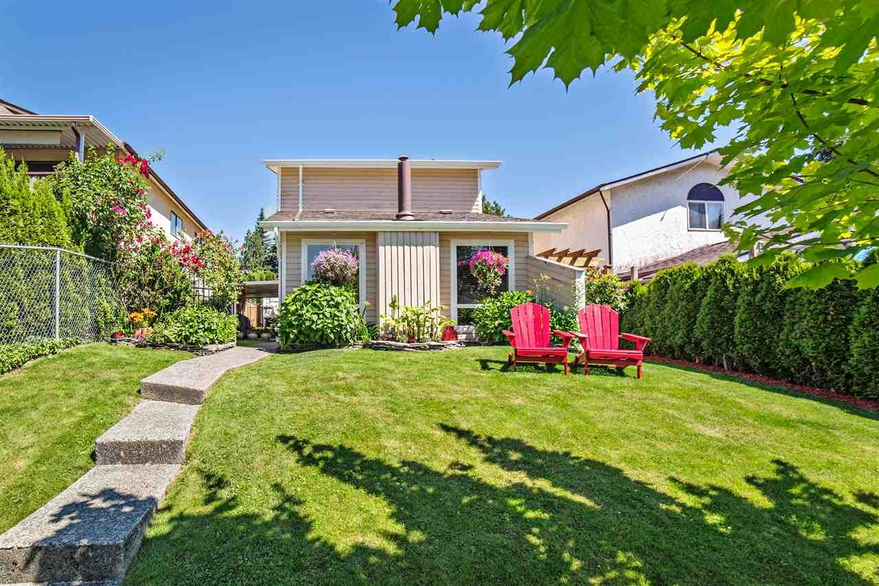Main Photo: 33139 MYRTLE Avenue in Mission: Mission BC House for sale : MLS®# R2182192