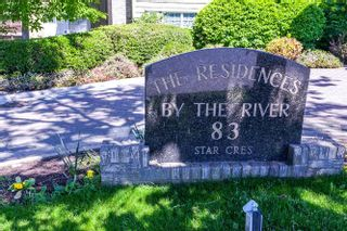 """Photo 19: 303 83 STAR Crescent in New Westminster: Queensborough Condo for sale in """"Residences by the River"""" : MLS®# R2165746"""