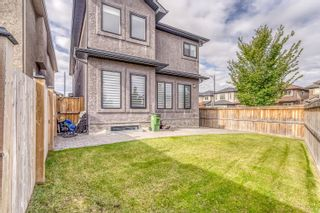 Photo 49: 804 ALBANY Cove in Edmonton: Zone 27 House for sale : MLS®# E4265185