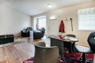 Photo 10: 9 209 Woodside Drive NW: Airdrie Row/Townhouse for sale : MLS®# A1106709