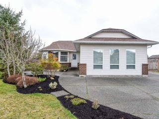 Photo 1: 534 King Rd in COMOX: CV Comox (Town of) House for sale (Comox Valley)  : MLS®# 778209