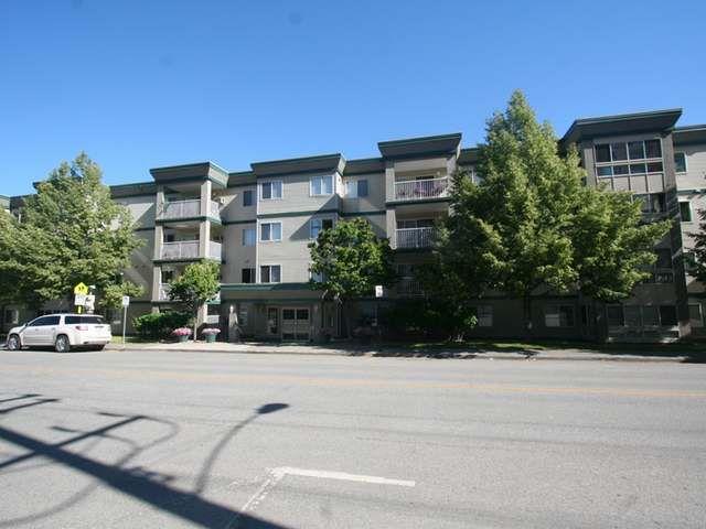 Main Photo: 210 360 BATTLE STREET in : South Kamloops Apartment Unit for sale (Kamloops)  : MLS®# 123961