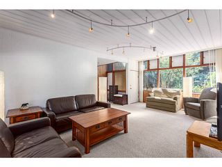 Photo 4: 1191 WELLINGTON Drive in North Vancouver: Lynn Valley House for sale : MLS®# V1138202