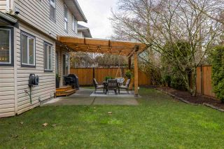 Photo 32: 22369 47A Avenue in Langley: Murrayville House for sale : MLS®# R2541890