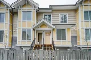 Main Photo: 37 9718 161A Street in Surrey: Fleetwood Tynehead Townhouse for sale : MLS®# R2543317