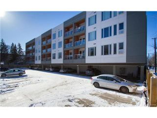 Photo 19: 155 Sherbrook Street in Winnipeg: West Broadway Condominium for sale (5A)  : MLS®# 1702849