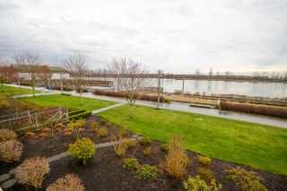 """Photo 20: 219 4500 WESTWATER Drive in Richmond: Steveston South Condo for sale in """"COPPER SKY WEST"""" : MLS®# R2149149"""