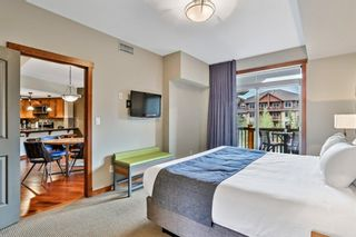 Photo 12: 316 30 Lincoln Park: Canmore Apartment for sale : MLS®# A1111310