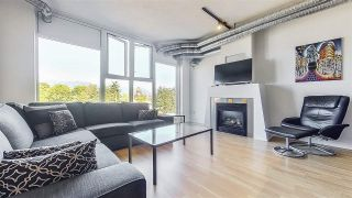 "Photo 5: 509 27 ALEXANDER Street in Vancouver: Downtown VE Condo for sale in ""ALEXIS"" (Vancouver East)  : MLS®# R2505039"