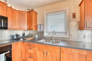 Photo 10: 6 WEST AARSBY Road: Cochrane Semi Detached for sale : MLS®# C4302909