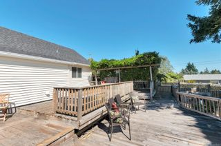 Photo 16: 111 Thulin St in Campbell River: CR Campbell River Central House for sale : MLS®# 884273