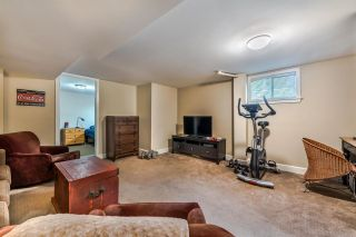 Photo 33: 321 STRAND Avenue in New Westminster: Sapperton House for sale : MLS®# R2591406