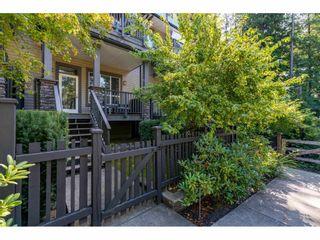 "Photo 40: 120 1480 SOUTHVIEW Street in Coquitlam: Burke Mountain Townhouse for sale in ""CEDAR CREEK"" : MLS®# R2492904"