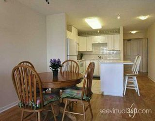 """Photo 4: 1002 612 6TH ST in New Westminster: Uptown NW Condo for sale in """"THE WOODWARD"""" : MLS®# V612401"""