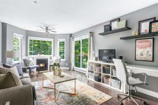 Photo 12: 306 1189 WESTWOOD Street in Coquitlam: North Coquitlam Condo for sale : MLS®# R2503078