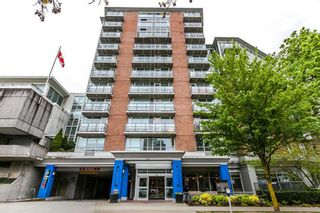 "Photo 17: 1003 1570 W 7TH Avenue in Vancouver: Fairview VW Condo for sale in ""Terraces on 7th"" (Vancouver West)  : MLS®# R2544777"