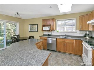 Photo 6: 4700 Sunnymead Way in VICTORIA: SE Sunnymead House for sale (Saanich East)  : MLS®# 722127