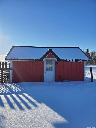 Photo 12: Atchison Acreage in Bayne: Residential for sale (Bayne Rm No. 371)  : MLS®# SK839158