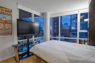 """Photo 24: 503 1438 RICHARDS Street in Vancouver: Yaletown Condo for sale in """"Azura I"""" (Vancouver West)  : MLS®# R2534062"""