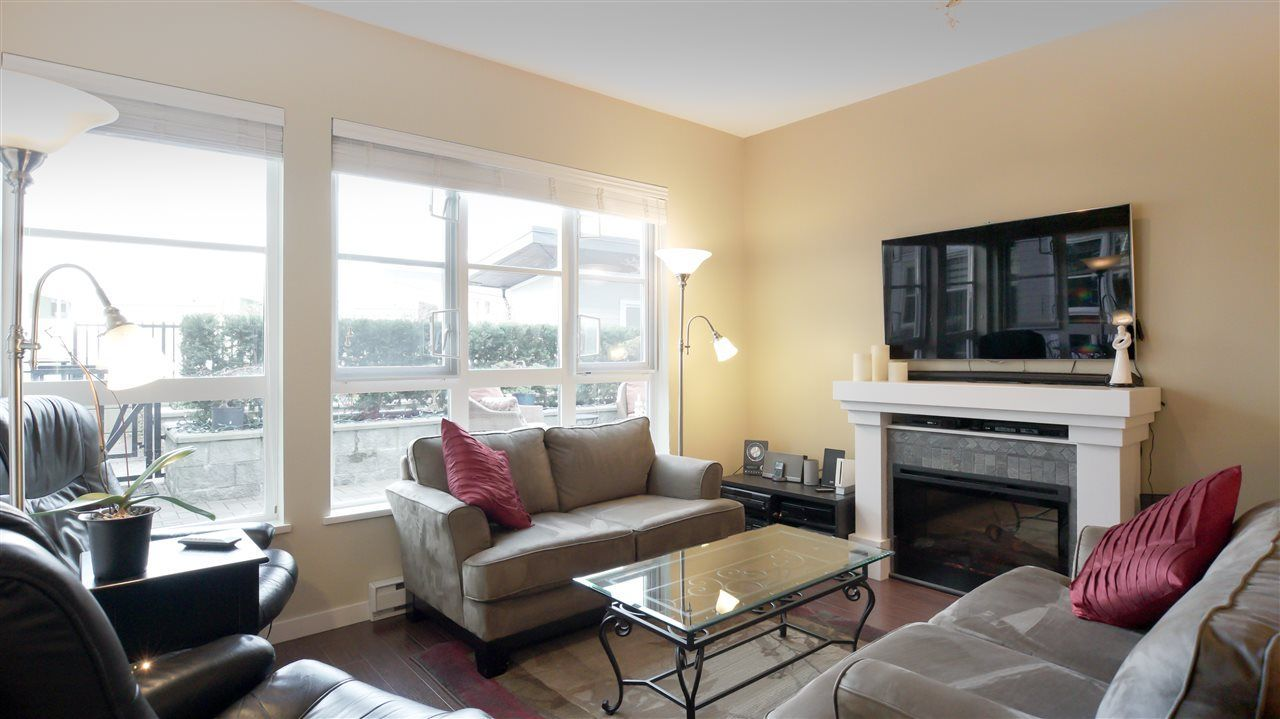 """Photo 10: Photos: 218 23215 BILLY BROWN Road in Langley: Fort Langley Condo for sale in """"WATERFRONT AT BEDFORD LANDING"""" : MLS®# R2252138"""