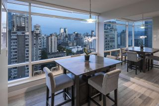 Photo 11: 15B 1500 ALBERNI STREET in Vancouver: West End VW Condo for sale (Vancouver West)  : MLS®# R2468252