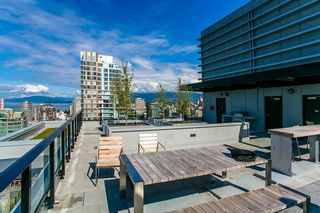 """Photo 17: 1106 1325 ROLSTON Street in Vancouver: Downtown VW Condo for sale in """"THE ROLSTON"""" (Vancouver West)  : MLS®# R2265814"""