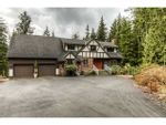 Property Photo: 27540 128TH AVE in Maple Ridge