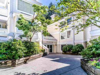 "Photo 2: 311 6860 RUMBLE Street in Burnaby: South Slope Condo for sale in ""Governor's Walk"" (Burnaby South)  : MLS®# R2491188"