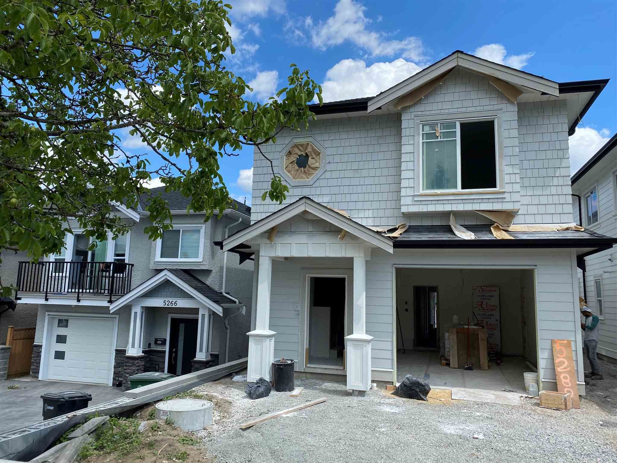 Main Photo: 5280 BARKER Avenue in Burnaby: Central Park BS House for sale (Burnaby South)  : MLS®# R2601179