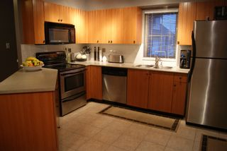 """Photo 3: 12 20761 DUNCAN Way in Langley: Langley City Townhouse for sale in """"WYNDHAM LANE"""" : MLS®# F1202420"""