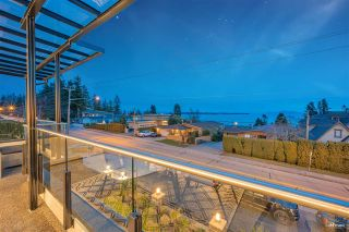 Photo 20: 13531 MARINE Drive in Surrey: Crescent Bch Ocean Pk. House for sale (South Surrey White Rock)  : MLS®# R2543344